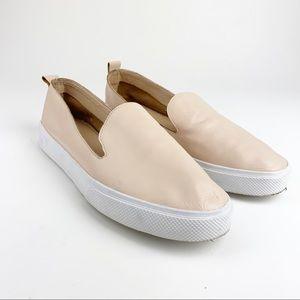 KAANAS Cameroon Napa Slip on Loafer Sneaker
